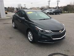 Used 2018 Chevrolet Cruze LT Auto Sedan Dealer in Bluffton - inventory