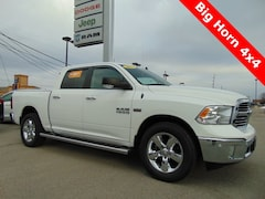 Used 2017 Ram 1500 SLT Truck Crew Cab Dealer in Bluffton - inventory