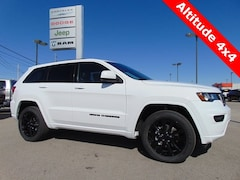 2019 Jeep Grand Cherokee ALTITUDE 4X4 Sport Utility for sale near you in Bluffton, IN