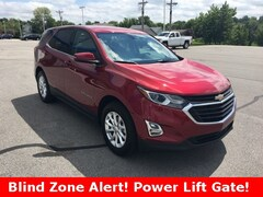 Certified Pre-Owned 2018 Chevrolet Equinox LT w/1LT SUV Dealer - inventory