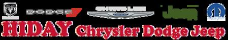 Hiday Chrysler Dodge Jeep RAM