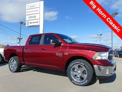 New 2019 Ram 1500 CLASSIC BIG HORN CREW CAB 4X4 5'7 BOX Crew Cab 19035 for sale in Bluffton, IN