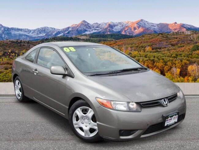 Used 2008 Honda Civic LX Auto LX Glenwood Spings, CO