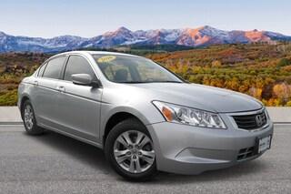 2010 Honda Accord 2.4 LX-P LX-P  I4 Auto