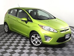 2012 Ford Fiesta SES HB SES