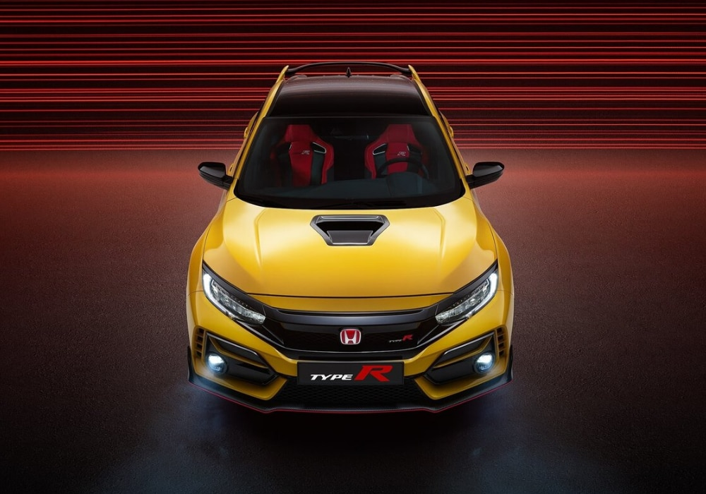 2021 civic type r limited edition release date price specs phil long dealerships 2021 honda civic type r