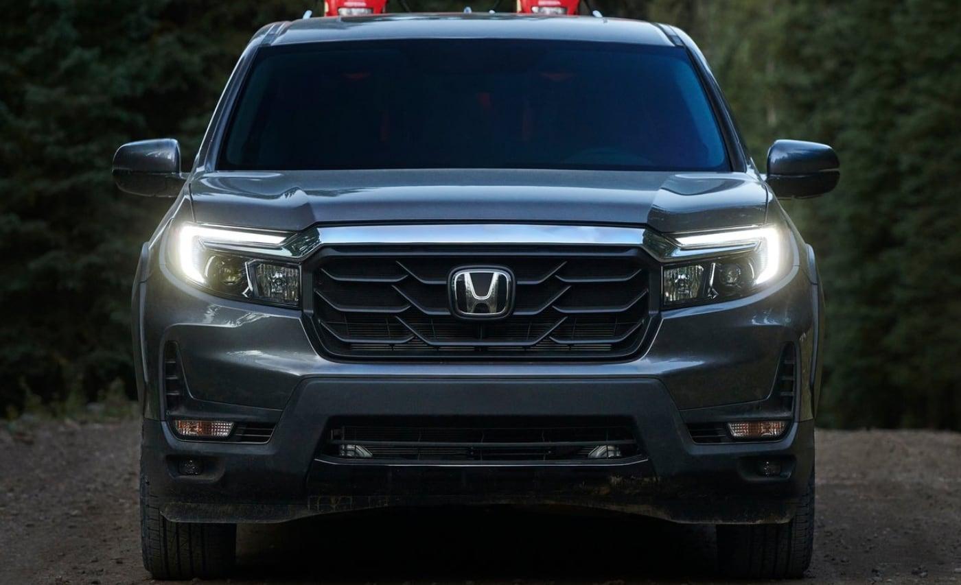 2021 Honda Ridgeline Price Specs Trims Phil Long Honda