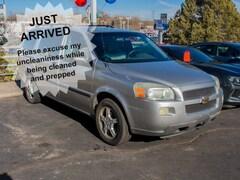2007 Chevrolet Uplander Ext WB LS Fleet