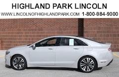 2019 Lincoln MKZ Hybrid Reserve II Sedan