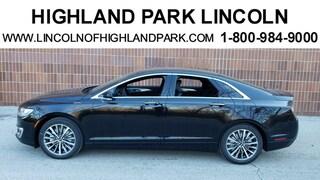 2019 Lincoln MKZ Hybrid Standard Sedan