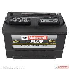 Complimentary Battery Test Inspection