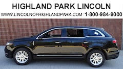 2019 Lincoln MKT Livery SUV