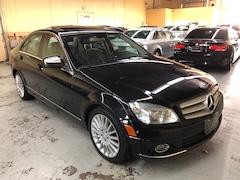 2008 Mercedes-Benz C-Class 300+ 4Matic +Leather+Sunroof+Call  1 888 796 9484 Sedan