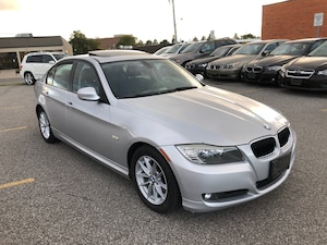 2010 BMW 323 i+FREE Winter Tires+Sunroof+Click for More Details