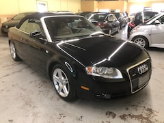 2008 Audi A4 2.0T|Quattro+Two to choose+1 888 796 9484 Convertible
