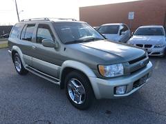 2003 INFINITI QX4 +Sunroof +Carproof Clean|Call 1 888 796 9484 SUV