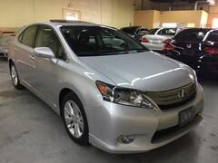2010 LEXUS HS 250h +Hybrid +LOW KM+ Call  1 888 796 9484 Sedan