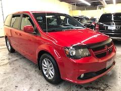 2014 Dodge Grand Caravan R/T+Nav+Camera+DVD+Leather+  Van Passenger Van