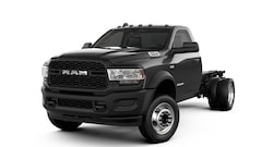2019 Ram 5500 TRADESMAN CHASSIS REGULAR CAB 4X4 144.5 WB Regular Cab