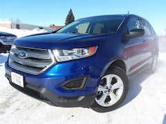 2015 Ford Edge SE AWD 4dr Crossover SUV