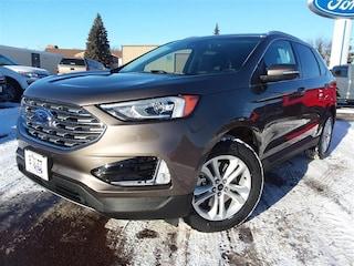 2019 Ford Edge SEL Crossover / Mini SUV