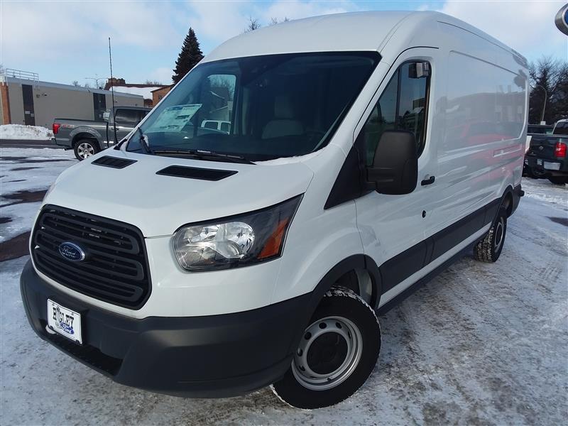 2018 Ford Transit Cargo 250 Full Cargo Vans
