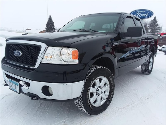2006 Ford F-150 XLT Extended Cab