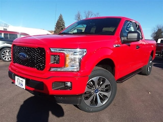 2019 Ford F-150 STX Extended Cab
