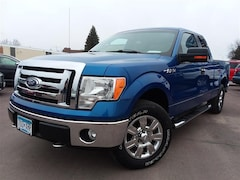 2009 Ford F-150 XLT Extended Cab