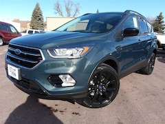 2019 Ford Escape SE Sport Utilities