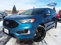 2019 Ford Edge ST AWD 4dr Crossover SUV