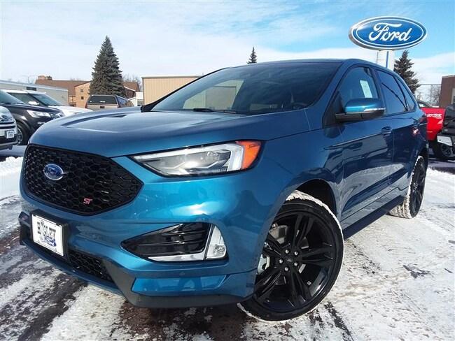 2019 Ford Edge ST Crossover / Mini SUV