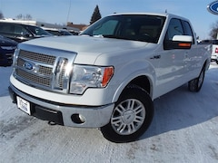 2009 Ford F-150 Lariat Extended Cab