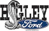 Higley Ford Sales Co.