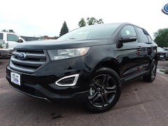2018 Ford Edge SEL AWD 4dr Crossover SUV