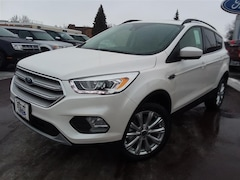 2019 Ford Escape SEL Sport Utilities