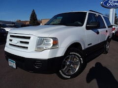 2007 Ford Expedition XLT Sport Utilities