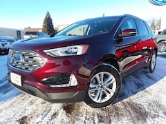 2019 Ford Edge SEL Crossover / Mini SUV