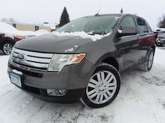 2009 Ford Edge Limited AWD 4dr Crossover SUV