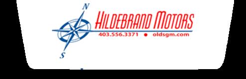 Hildebrand Motors Ltd.