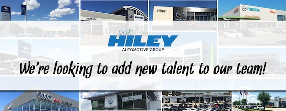 Careers Hiley Hyundai Of Fort Worth