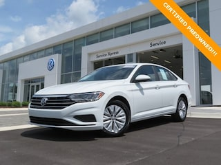 Used 2019 Volkswagen Jetta 1.4T S Sedan for sale in Huntsville, AL at Hiley Volkswagen of Huntsville