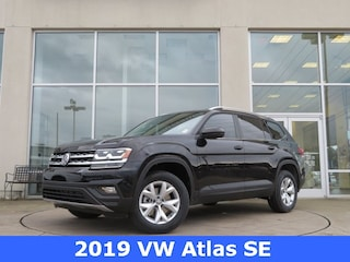 2019 Volkswagen Atlas 3.6L V6 SE SUV For Sale in Huntsville, AL