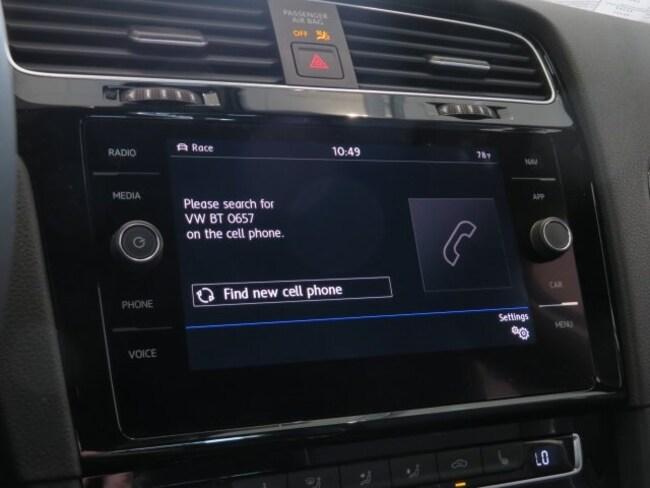 New 2019 Volkswagen Golf R 2 0T w/DCC & Navigation 4MOTION for sale