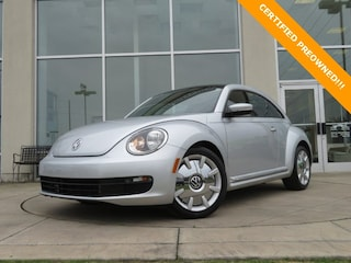 Used 2016 Volkswagen Beetle 1.8T SEL Automatic Hatchback for sale in Huntsville, AL at Hiley Volkswagen of Huntsville