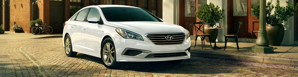 Hyundai Sonata for sale near Fort Worth, TX