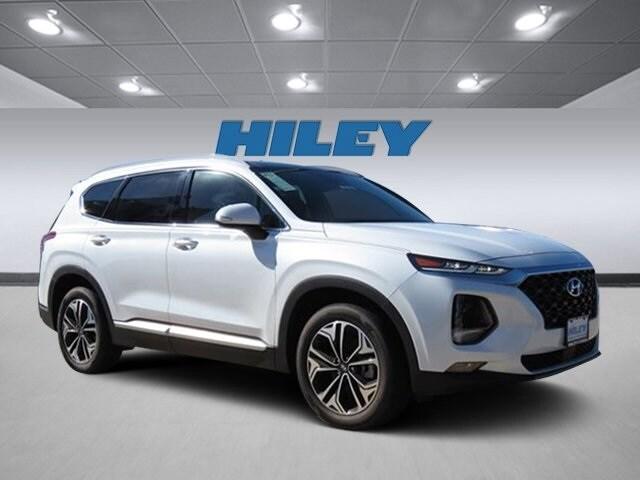 2019 Hyundai Santa Fe Limited 2.0T SUV 5NMS53AA8KH018025