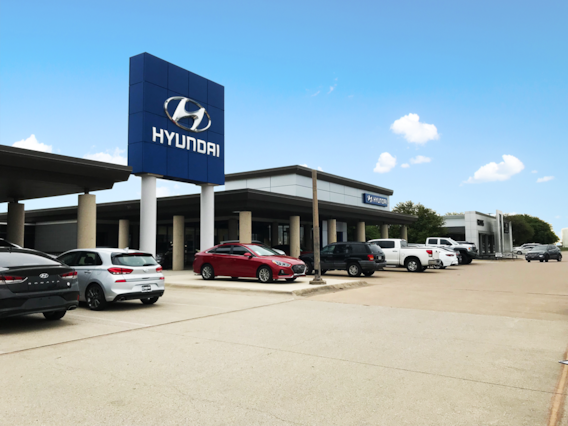 About Hiley Hyundai In Fort Worth Tx Serving North