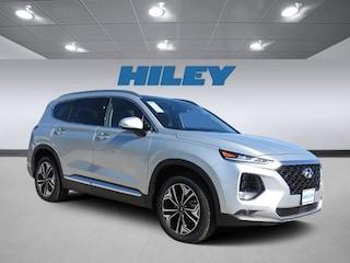 New 2019 Hyundai Santa Fe Limited 2.0T SUV 5NMS53AA3KH042815 for sale near Fort Worth, TX at Hiley Hyundai