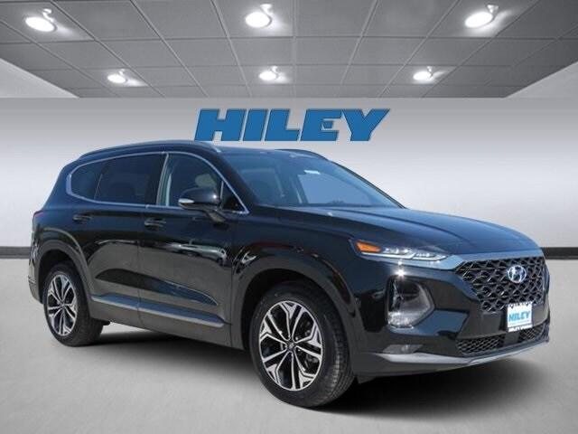2019 Hyundai Santa Fe Limited 2.0T SUV 5NMS53AA7KH011776